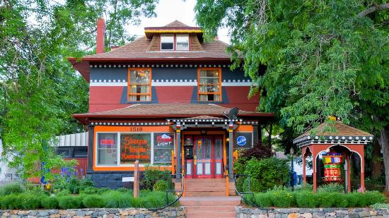 Golden Co Bed And Breakfast Colorado