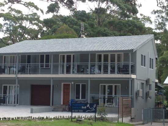 Huskisson Beach B&B