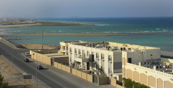 Photo of Sur Beach Hotel