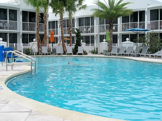 Pool picture of b resort spa orlando tripadvisor for Pool show in orlando 2016