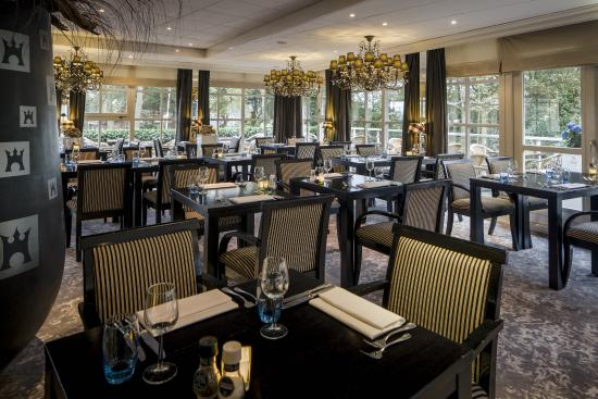 Fletcher Hotel-Restaurant Jan van Scorel