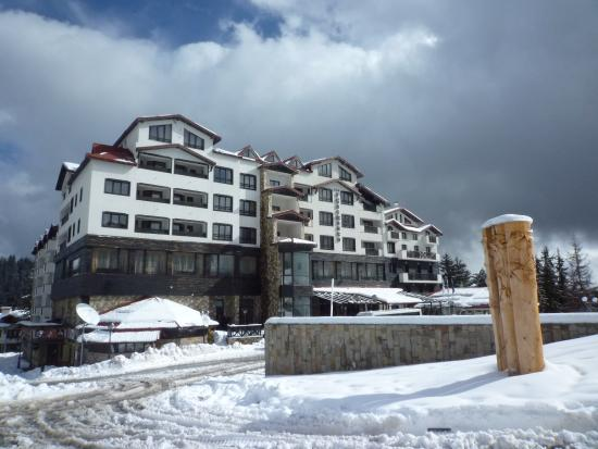 Photo of Snezhanka Apartments - TMF Pamporovo