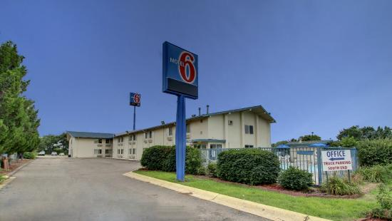 Photo of Motel 6 North Platte