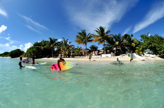 Saint Martin Surf Club