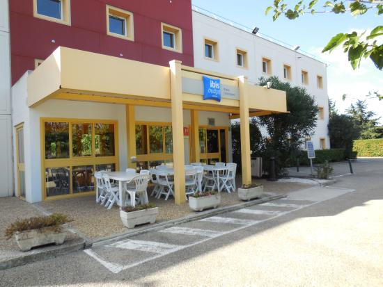 Ibis Budget Nimes Caissargues