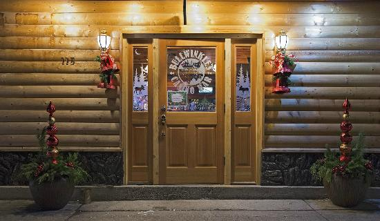 Bullwinkle's Saloon and Eatery