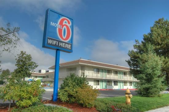 Photo of Motel 6 Eugene North - Springfield