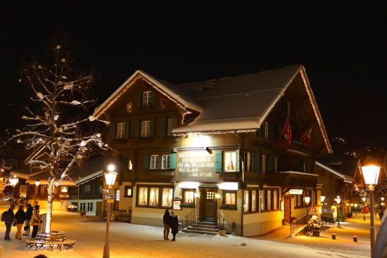 Photo of Posthotel  Roessli Gstaad