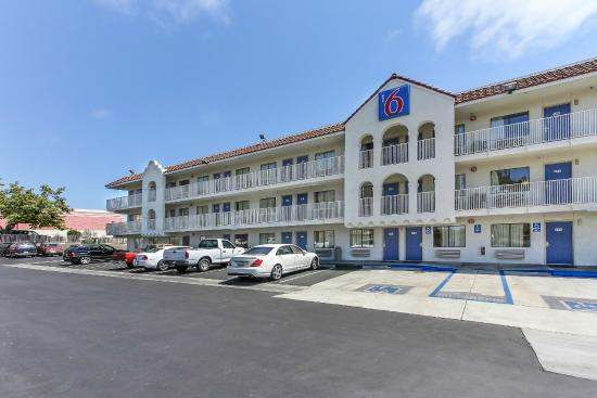 Photo of Motel 6 Watsonville - Monterey Area