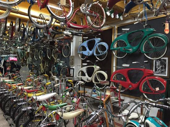Bike Parts And Accessories In Pittsburgh Bicycle Heaven Cool Bowden