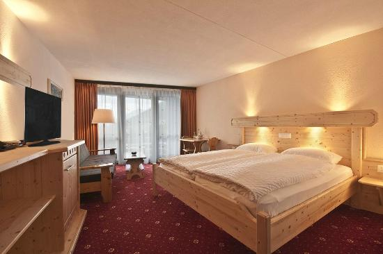 Photo of Club Hotel Davos