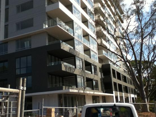 Photo of Stamford Grand North Ryde