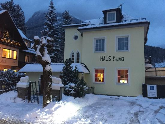 Bockstein Austria  city photo : Haus Erika Bad Gastein, Austria Guesthouse Reviews TripAdvisor