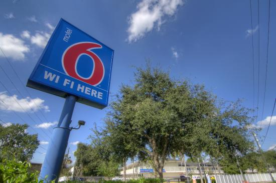 Photo of Motel 6 Orlando-Winter Park