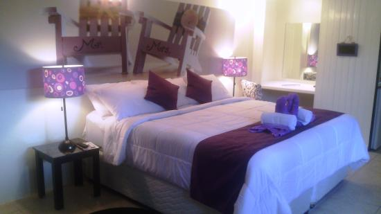 Chic, the boutique hotel & conference centre