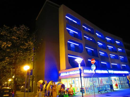 Photo of Hotel Sorriso Lido di Classe