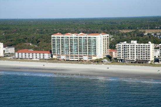 Mar Vista Resort Myrtle Beach Sc