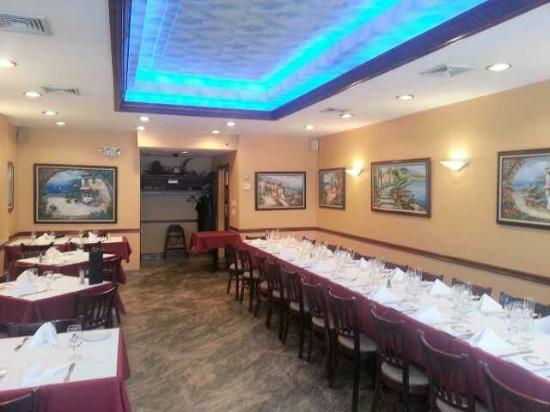 Party room picture of la sorrentina brooklyn tripadvisor for La sorrentina brooklyn