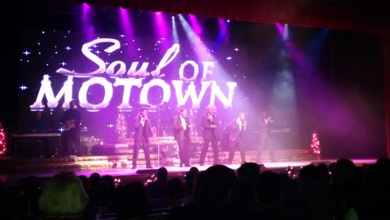 Soul Of Motown: The Early Years