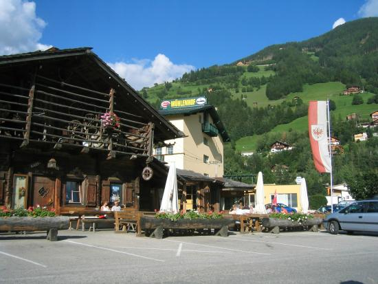 Photo of Hotel Muhlenhof Matrei in Osttirol