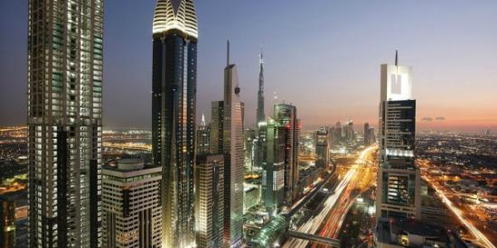 Vacations Dubai Group - Day Tours