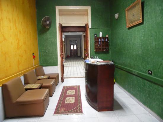 Photo of The Australian Hostel Cairo