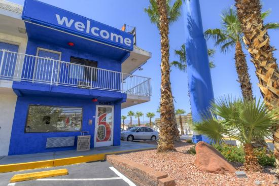 Photo of Motel 6 Las Vegas - I- 15