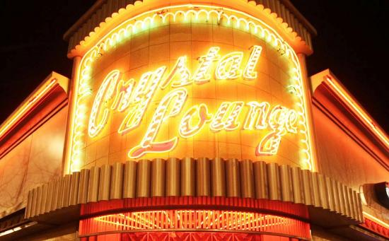 Crystal Lounge and Casino