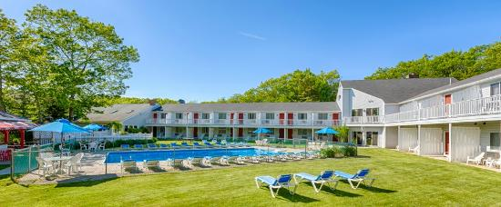 Photo of Rhumb Line Resort Kennebunkport