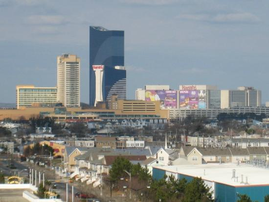 3 days in atlantic city travel guide on tripadvisor for Pool and spa show atlantic city nj
