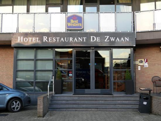 Photo of BEST WESTERN Hotel De Zwaan Raalte
