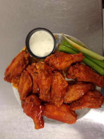 Native Grill & Wings - Marley Park
