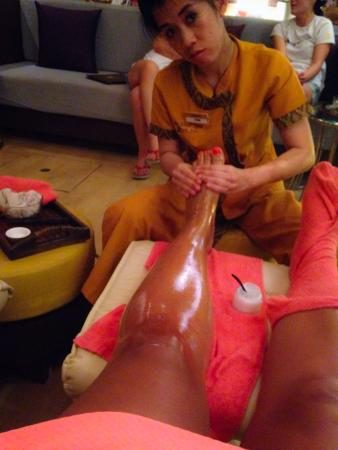 shemale kontakt bua thai massage