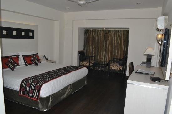 Agra - Regal Vista, A Sterling Holidays Resort