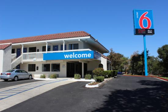 Photo of Motel 6 Paso Robles