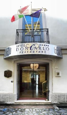 Photo of Hotel Don Carlo San Marco Argentano