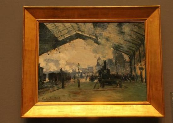 Most Famous Paintings At Chicago Art Institute