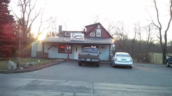 Country Tavern Cafe