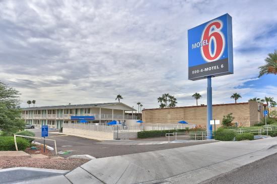 Photo of Motel 6 Sun City - Youngtown