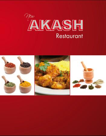 New akash authentic indian cuisine picture of new akash for Akash indian cuisine