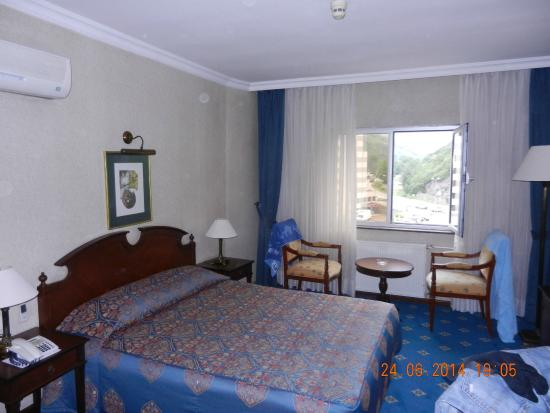 Photo of Buyuk Sumela Hotel Trabzon