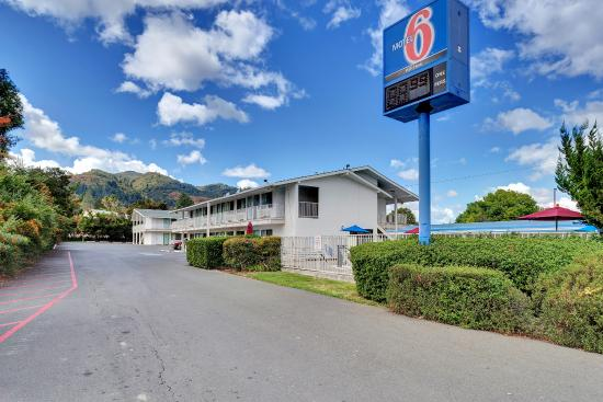 Photo of Motel 6 Ukiah