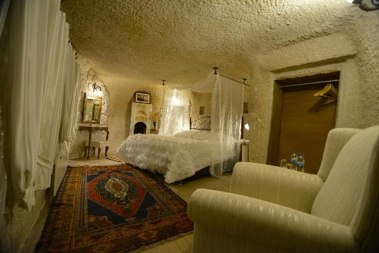 Babayan EvI Cave Boutique Hotel