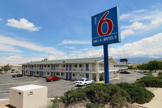 Photo of Motel 6 Albuquerque - Midtown