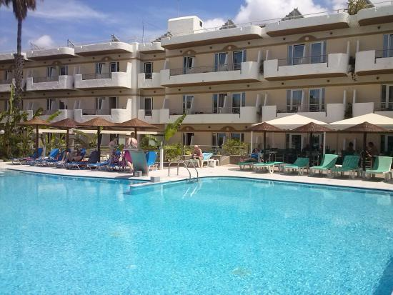 Photo of Astron Hotel Kos Town