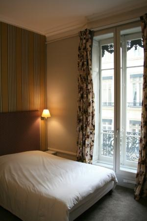 Photo of Hotel Vaubecour Lyon