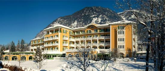 Photo of Grand Park Hotel Bad Hofgastein