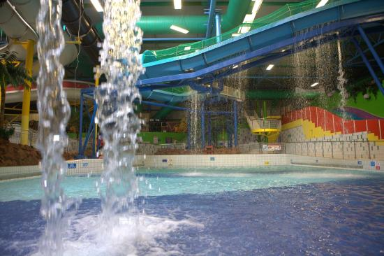 Outdoor Pool Fun At Waterworld Picture Of Waterworld Stoke On Trent Tripadvisor