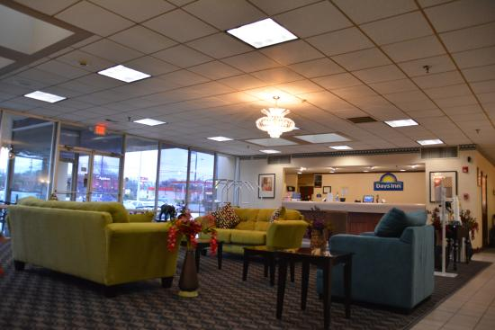 Photo of Days Inn Knoxville