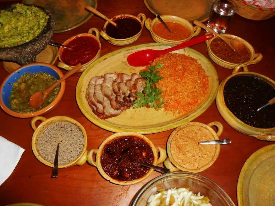 The Mexykan Cooking Classes & Market Tours